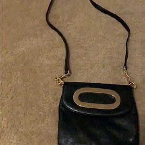 crossbody michael kors purse